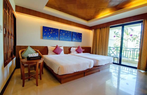 фотографии Khaolak Orchid Beach Resort изображение №76