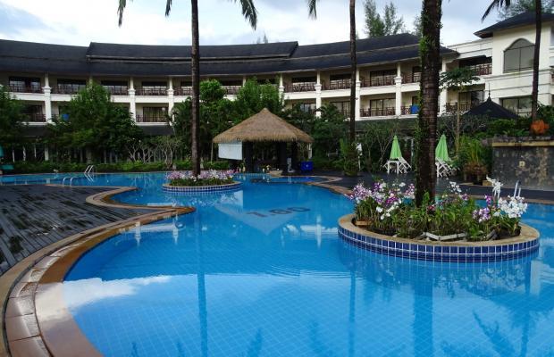фото отеля Khaolak Orchid Beach Resort изображение №41