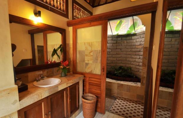 фото отеля Puri Lumbung Cottages изображение №5