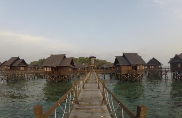 фото отеля Pulau Ayer Resort & Cottages изображение №5