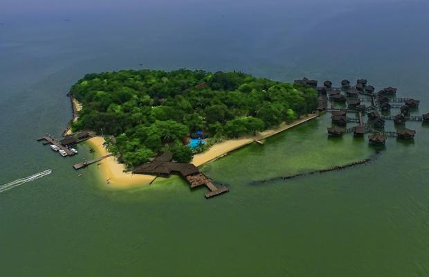 фото отеля Pulau Ayer Resort & Cottages изображение №1