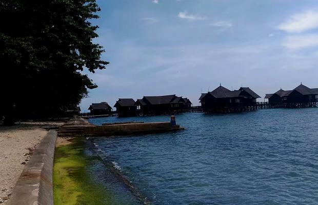 фотографии Pulau Ayer Resort & Cottages изображение №4