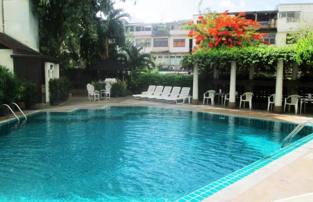 фото отеля Bangkok Centre Hotel изображение №13