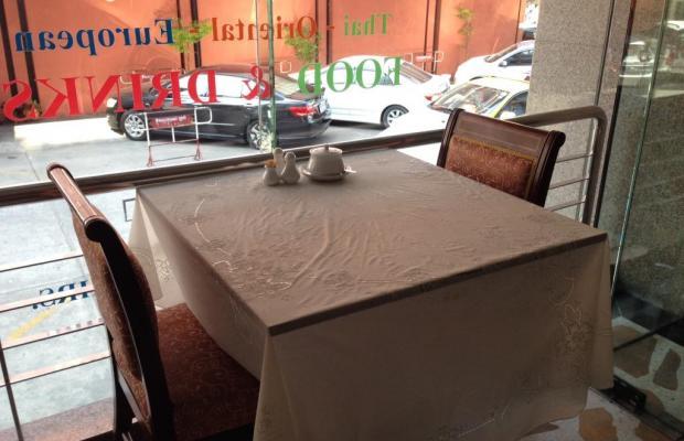 фотографии отеля Bangkok City Inn изображение №23