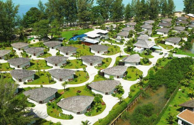 фотографии отеля Mai Khao Lak Beach Resort & Spa изображение №19