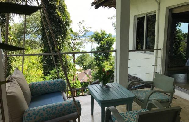 фотографии The Paradise Koh Yao изображение №28