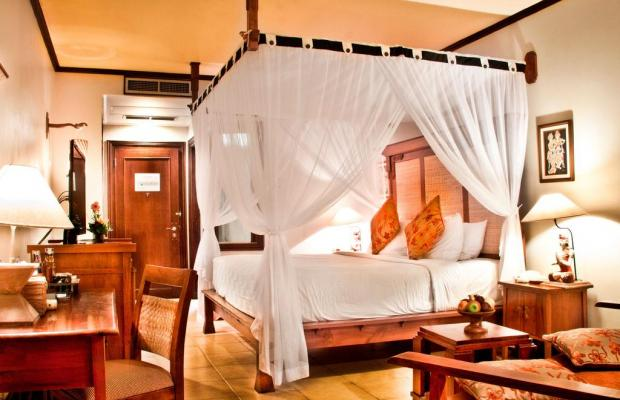 фотографии отеля Ramayana Resort and Spa изображение №35
