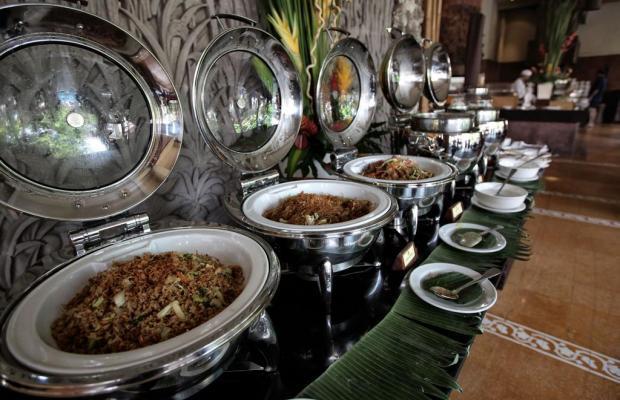 фотографии отеля Ramayana Resort and Spa изображение №31