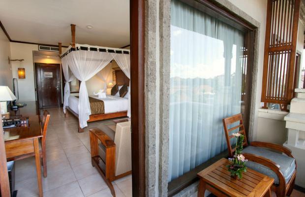 фото отеля Ramayana Resort and Spa изображение №9