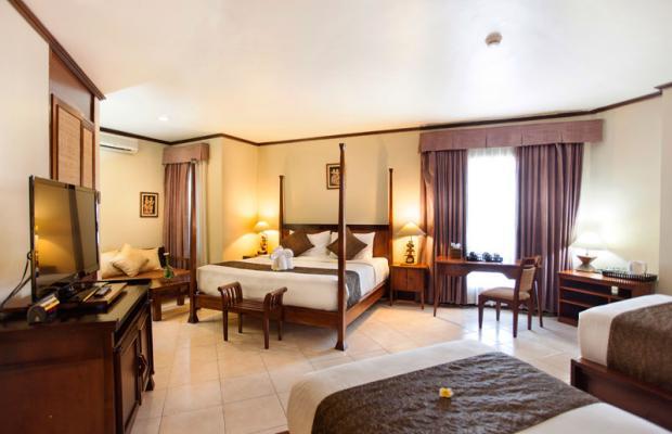 фотографии отеля Ramayana Resort and Spa изображение №7