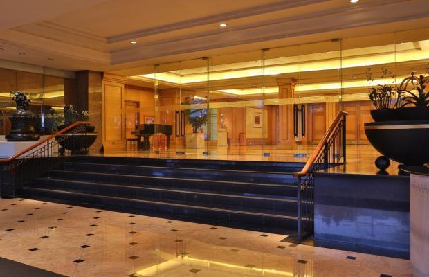 фотографии отеля Aryaduta Jakarta изображение №43