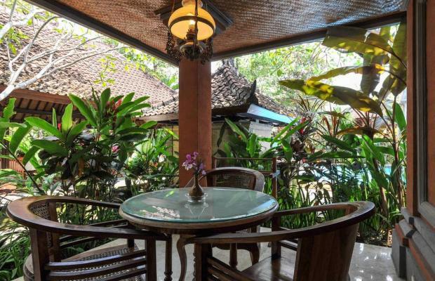фото отеля Puri Saraswati Bungalow изображение №21