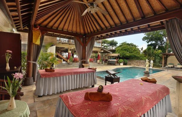 фото Respati Beach Hotel изображение №30