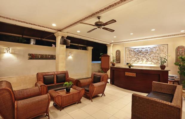 фото Respati Beach Hotel изображение №22