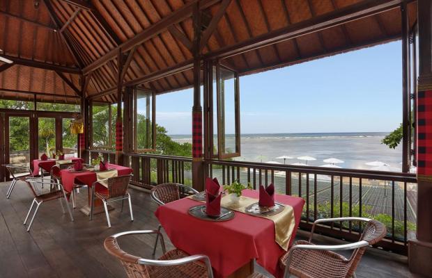 фотографии Respati Beach Hotel изображение №8