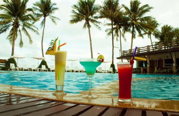 фотографии отеля Phangan Bayshore Resort изображение №11