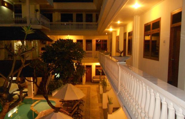 фото отеля Wida Hotel Seminyak изображение №13