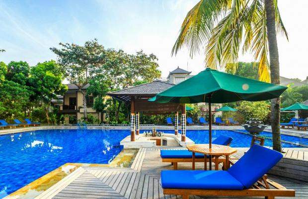 фото отеля Risata Bali Resort & Spa изображение №21
