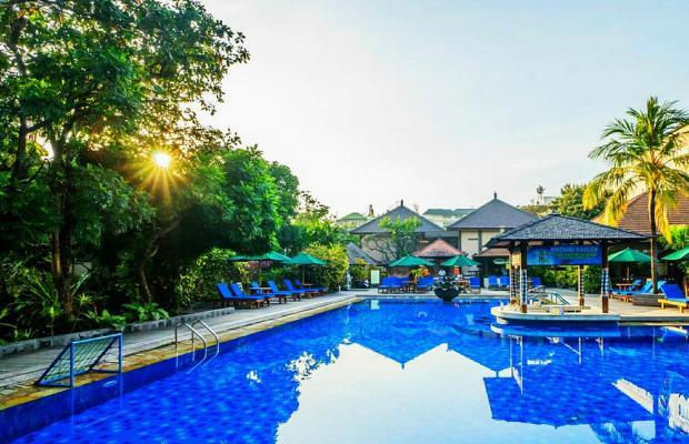 фотографии Risata Bali Resort & Spa изображение №16