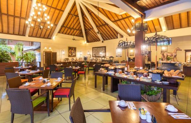 фото Risata Bali Resort & Spa изображение №14