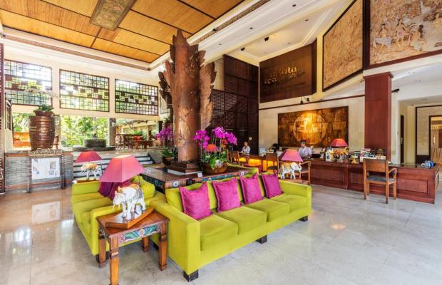 фото отеля Risata Bali Resort & Spa изображение №9