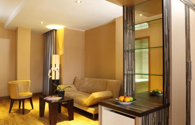 фото Rivavi Fashion Hotel изображение №22