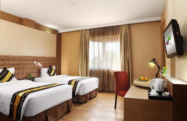 фотографии Rivavi Fashion Hotel изображение №8