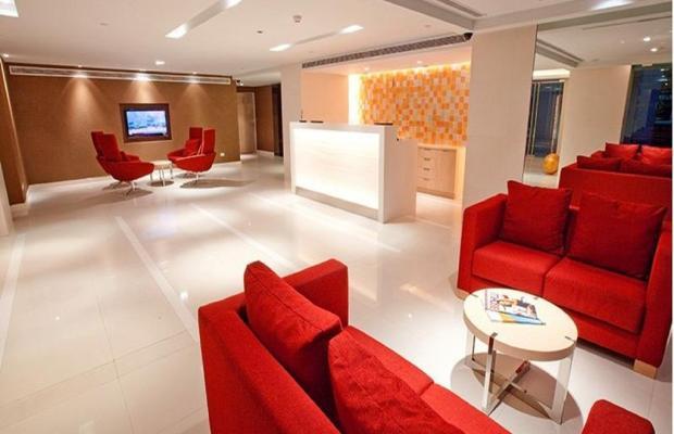 фото отеля Sukhumvit 12 Bangkok Hotel & Suites(ex.Ramada Hotel & Suites) изображение №57