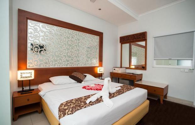 фотографии отеля Samsara Inn изображение №27