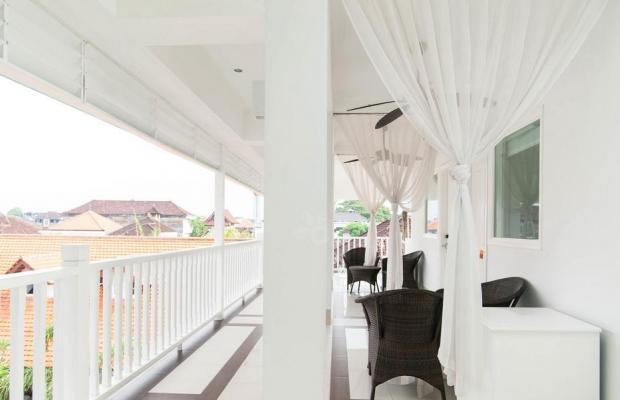 фото отеля Samsara Inn изображение №9
