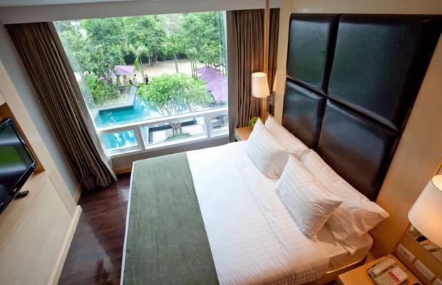 фотографии Sukhumvit 12 Bangkok Hotel & Suites(ex.Ramada Hotel & Suites) изображение №8