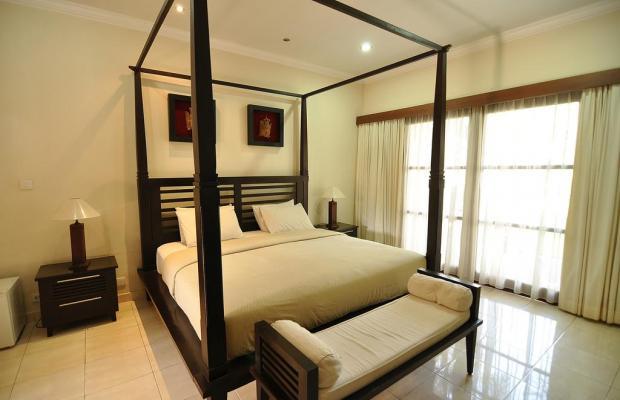 фото отеля The Wing Ed Hotel изображение №13