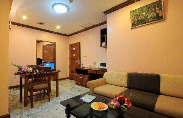 фото Royal Asia Lodge изображение №10