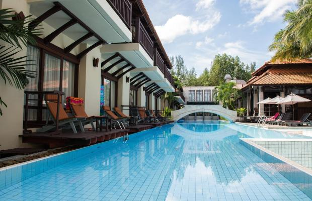 фото Khaolak Oriental Resort изображение №50