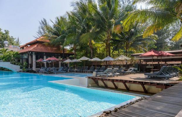 фото Khaolak Oriental Resort изображение №26