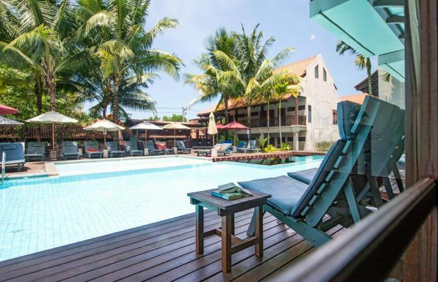 фото Khaolak Oriental Resort изображение №18