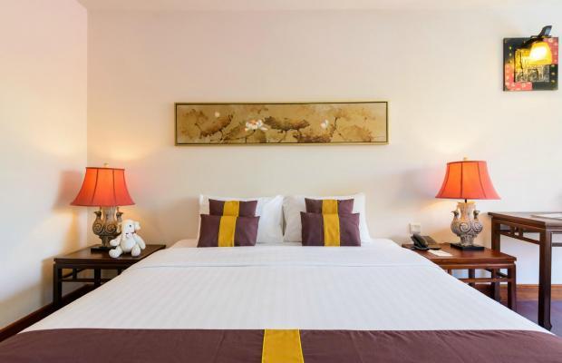 фото отеля Khaolak Oriental Resort изображение №13