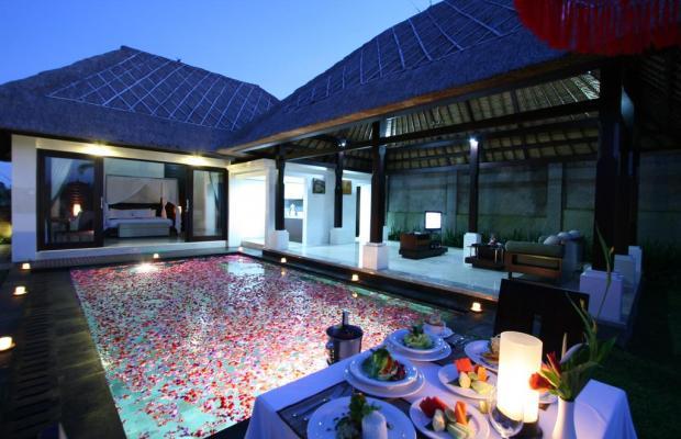 фото Santi Mandala Villa & Spa изображение №6