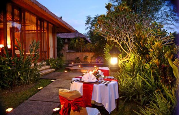 фото отеля Santi Mandala Villa & Spa изображение №5