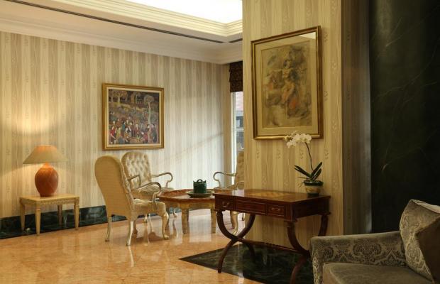 фото Hotel Aryaduta Semanggi изображение №22