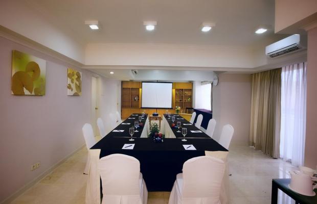 фото отеля Hotel Aryaduta Semanggi изображение №21