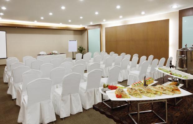 фотографии Hotel Aryaduta Semanggi изображение №16