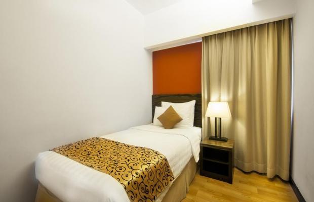 фото отеля Aston Braga Hotel and Residence изображение №13