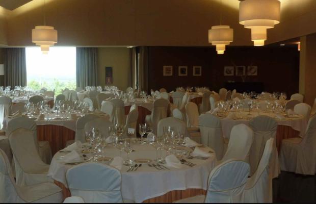 фотографии отеля Palacio de Luces изображение №7