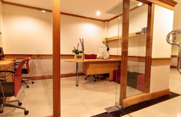 фотографии Bossotel Inn Bangkok изображение №8