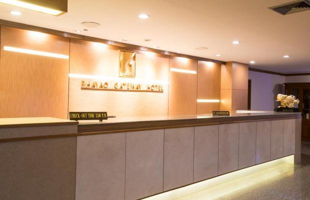 фотографии Gateway Hotel Phayao изображение №8