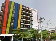 Santika Amaris Hotel Embong Malang - Surabaya, 2*