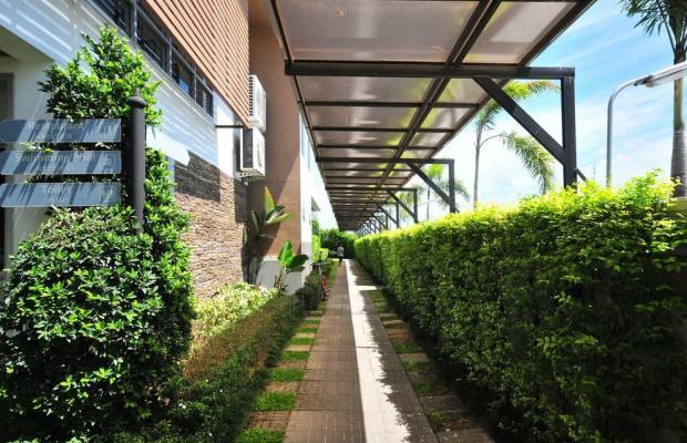фотографии отеля BS Residence Suvarnabhumi (ex. Royal Paradise Bangkok) изображение №27