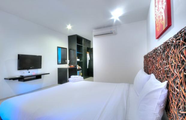 фото отеля BS Residence Suvarnabhumi (ex. Royal Paradise Bangkok) изображение №25