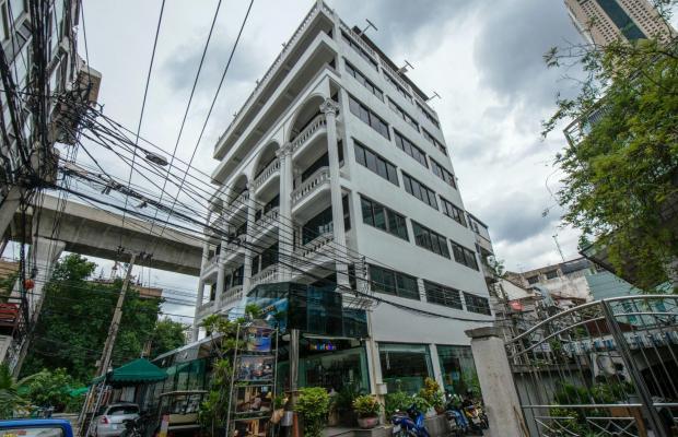 фотографии Best Bangkok House изображение №4